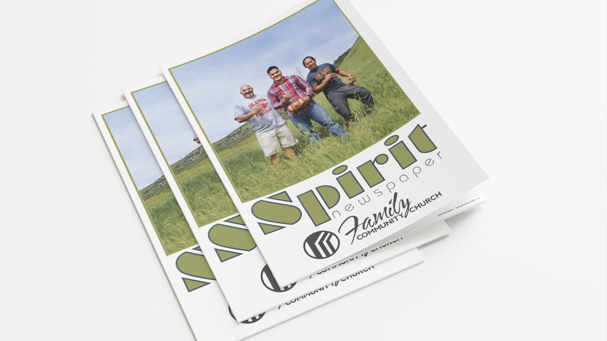 spirit newspaper