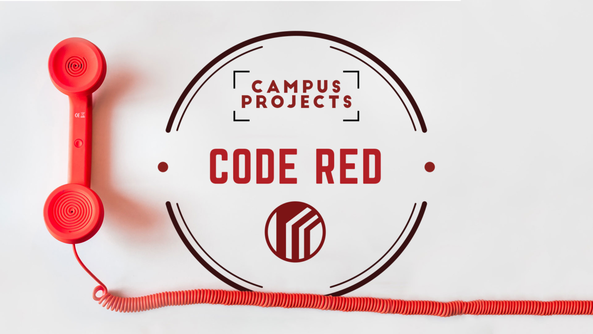 code red campus projects